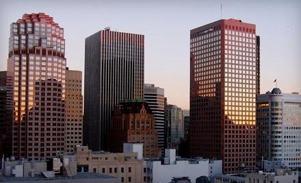 A Crooks Tour of San Francisco on Saturdays at 1:30PM - A Crooks Tour of San Francisco in San Francisco