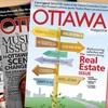 "Half Off Subscription to ""Ottawa Magazine"""