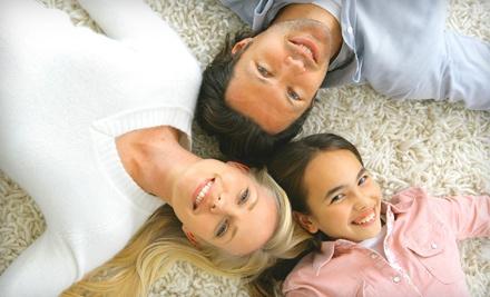 All Aces Carpet Cleaning - All Aces Carpet Cleaning in