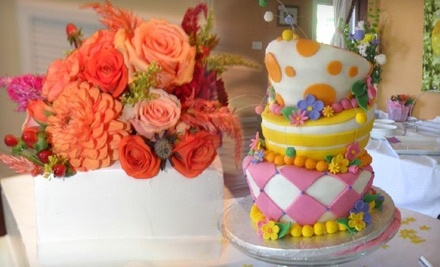 Cakes by Favienne - Cakes by Favienne in
