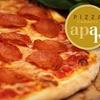57% Off at Apart Pizza Company