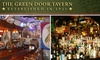 Green Door Tavern - Chicago: $99 for 3 Hour Party, Draft Beer Included, at Green Door Tavern