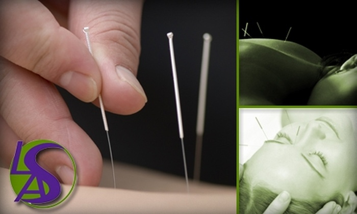 Long Acupuncture Studios - Multiple Locations: $40 for Two Treatments at Long Acupuncture Studios ($145 Value)