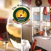 56% Off at The Waterview Restaurant