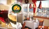 The Waterview Restaurant - CLOSED - Manorhaven: $20 for $45 Worth of Seafood and Drinks at The Waterview Restaurant