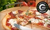Intermezzo Pizzeria and Cafe  - Belmont: $15 for $30 Worth of Pizza and Serbian Fare at Intermezzo Pizzeria and Cafe
