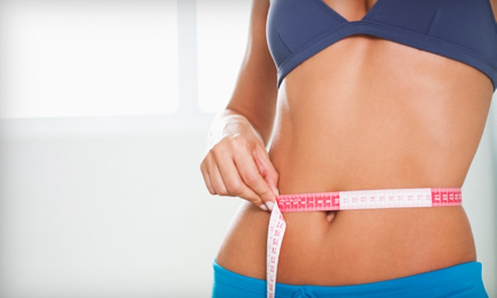NutriMedical Wellness and Weight Loss Institute: $69 for an Online Weight-Loss Program and Supplements from NutriMedical Wellness and Weight Loss Institute ($580 Value)