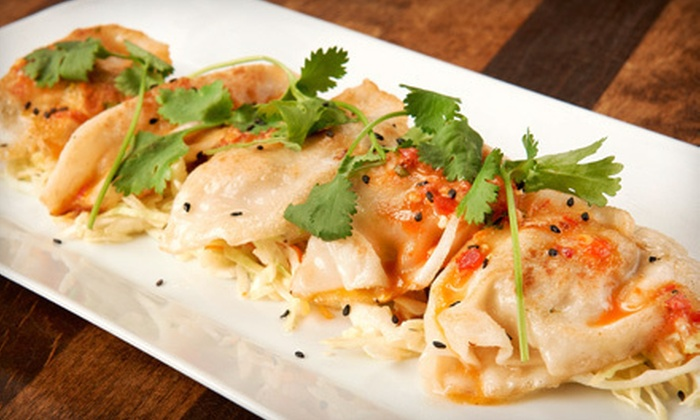 Hub Restaurant and Lounge - Downtown Vancouver: $10 for $20 Worth of Pub Fare at Hub Restaurant and Lounge