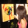 57% Off BYOB Painting Class at E Gallery Studios