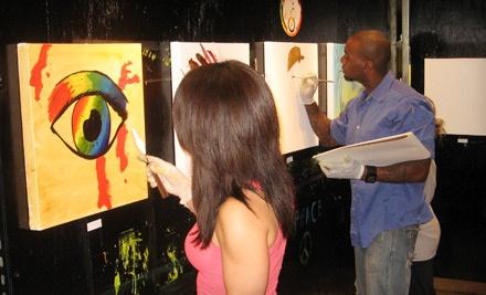 E Gallery Studios - E Gallery Studios in Dallas