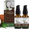Alluxe Anti-Aging Coconut Serum (1- or 2-Pack; 1 Fl. Oz.)