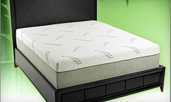 Beds, Beds and More - Allandale: $50 for $200 Toward a Natural Mattress at Beds, Beds and More