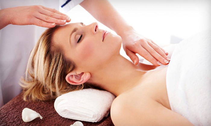 Love & Healing - Trumbull: $49 for a 60-Minute Reiki Session at Love & Healing in Trumbull ($120 Value)