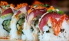 Tokyo Fro's Rockin Sushi - Arden - Arcade: $15 for $30 Worth of Japanese Cuisine and Drinks at Tokyo Fro's Rockin' Sushi
