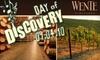 Day of Discovery Festival - Livermore-Pleasanton: $14 for One Ticket to Day of Discovery Festival (Up to $35 Value)