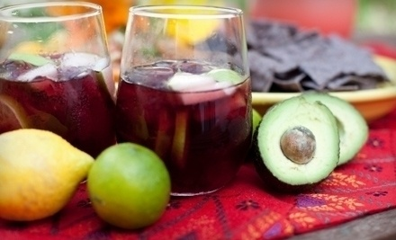 $30 Groupon to Fridas Mexican Restaurant  - Frida's Mexican Restaurant in Mill Creek