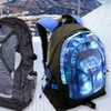 Up to 58% Off AirBak Technologies Backpacks