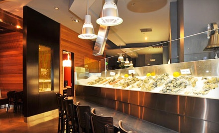 Champagne Brunch for Two (up to a $55.90 value)  - Joao's Tin Fish Bar & Eatery in San Diego