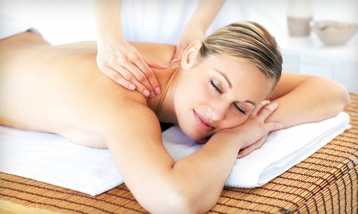 Loreann Spa - Duncanville: $75 for Body Wrap and a Swedish Massage at Loreann Spa in Duncanville ($150 Value)