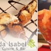 57% Off Mexican Fare at Fonda Isabel in Lombard