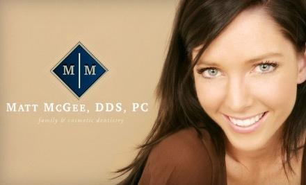 Matt McGee Family & Cosmetic Dentistry - Matt McGee Family & Cosmetic Dentistry in Nashville