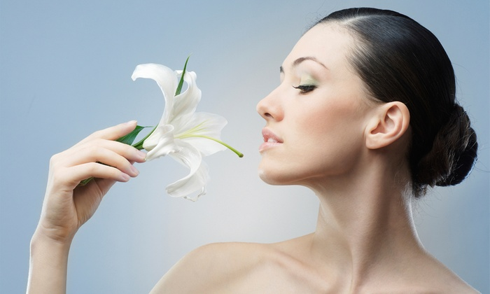 Mambeau Spa - McAllen: 60-Minute Spa Package with Facial at Mambeau Spa (53% Off)