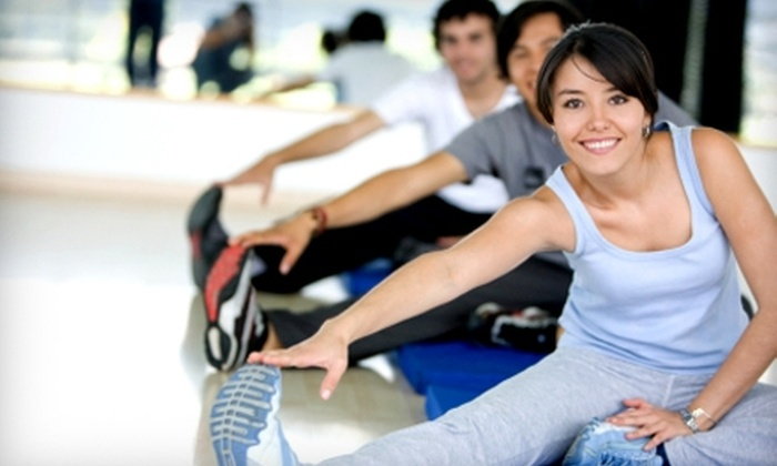 Power Fitness - Multiple Locations: $25 for Fitness Consultation and Boot-Camp Classes at Power Fitness in McAllen ($50 Value)