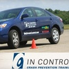 In Control Crash Prevention Training - Providence: $150 for a Crash Prevention Driving Course from In Control ($299 Value). Choose from Four Different Locations.