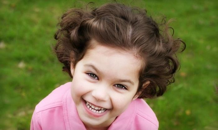 Snip and Snap Kids - Matawan: $7 for a Kids' Haircut at Snip and Snap Kids in Matawan (Up to $15 Value)