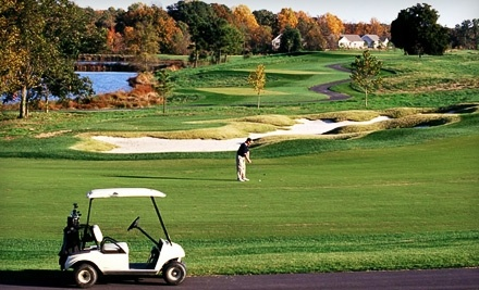 King Carter Golf Club - King Carter Golf Club in Irvington