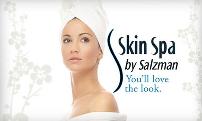 Skin Spa by Salzman - East Louisville: $70 Microdermabrasion and Deep-Pore Facial at Skin Spa by Salzman ($180 Value)