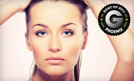 20 Units of Botox (a $240 value) - Two Drops of Beauty Medical Spa in Gilbert