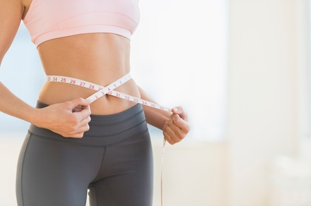 One or Three CoolSculpting Treatments for a Small or Large Area at Charlotte Body Sculpting (Up to 80% Off)