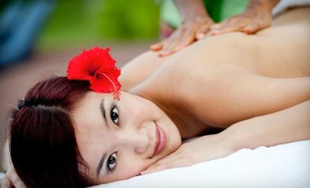 60-Minute Swedish Massage (a $90 value) - Austin Tranquility in Cedar Park