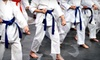 Hong's Martial Arts - Elmwood Area: $49 for Yearly Enrollment and Uniform at Hong's Martial Arts ($199 Value)