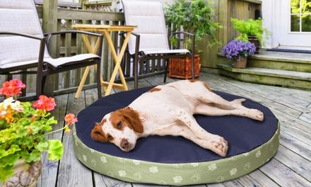 Indoor/Outdoor Waterproof Orthopedic Pet Bed from $29.99–$36.99