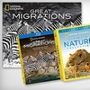 Up to 70% Off DVDs from National Geographic Store