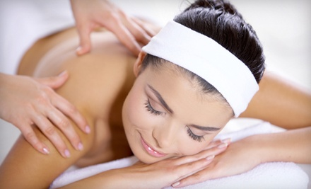 1-Hour Massage (up to a $75 value) - Bernard's Salon & Spa in Cherry Hill