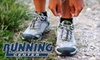 Running Center - Multiple Locations: $25 for $50 Worth of Running Shoes, Apparel, and Accessories at Running Center