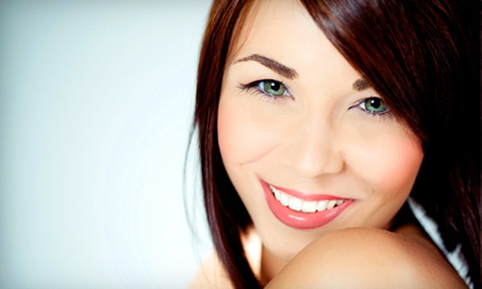 Skin Solutions Medical Spa - Lexington: 20 Units of Botox or 40 Units of Dysport at Skin Solutions Medical Spa (Up to 55% Off)