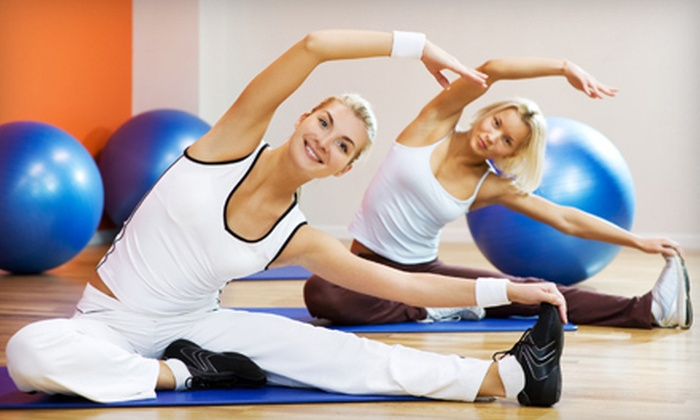 All-Access Fitness Academy - Shrewsbury: 10 or 20 Fitness Classes or a One-Year Bronze Membership at All-Access Fitness Academy in Shrewsbury (Up to 78% Off)