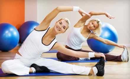 10 Group Fitness Classes - All-Access Fitness Academy in Shrewsbury
