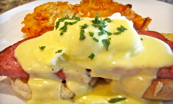 Brunch for Two at Sperry's in Franklin