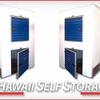Hawaii Self Storage - Multiple Locations: $50 for Three Months of Storage in a 5'x5'x3' locker at Hawaii Self Storage ($140 Value)