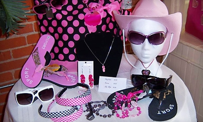 Bella Me Bella You - Cleveland: $10 for $20 Worth of Jewelry and Accessories at Bella Me Bella You in Willoughby