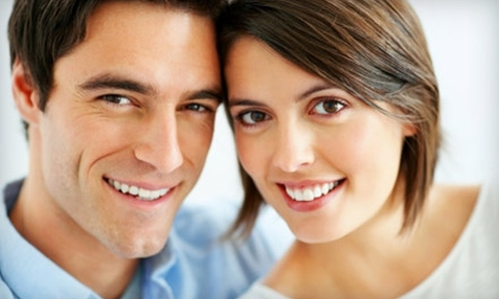 Comfort Dental Care & Orthodontics - Remington Reserve: $59 for a Dental Exam, Cleaning, and X-rays at Comfort Dental Care & Orthodontics ($285 Value)