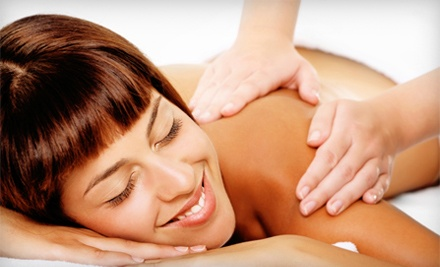 Creative Body Therapies - Creative Body Therapies in Woodbridge