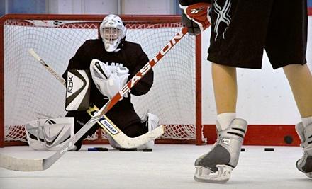 Goal Line Hockey Training Centre - Goal Line Hockey Training Centre in Chilliwack