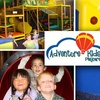 Adventure Kids Playcare - PARENT - Multiple Locations: $36 for 10 Hours Worth of Childcare From Adventure Kids Playcare (Up to $105 Value)
