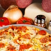 Up to 40% Off Pizza Meal at Nash Vegas